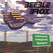 Indianapolis Intergalactc Spaceport
