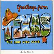 Greetings from Texas /  Various