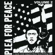 Plea For Peace, Vol. 2