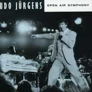 Open Air Symphony [Import] , Udo J rgens