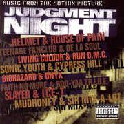 Judgment Night (Original Soundtrack) , Various Artists