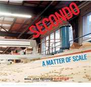 Matter of Scale [Import] , Secondo