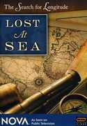 Nova: Lost At Sea - The Search For Longitude , Richard Dreyfuss