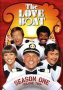 The Love Boat: Season One Volume Two , Grant Show