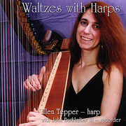 Waltzes with Harps