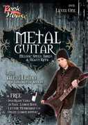 Metal Guitar, Melodic Speed, Shred and Heavy Riffs Level 1 , Alexi Laiho