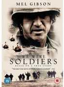 We Were Soldiers [Import] , Madeleine Stowe