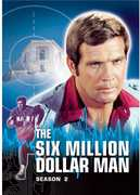 The Six Million Dollar Man: Season 2 , Lee Majors