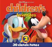 Children's Favorites, Vol. 2 , Various Artists