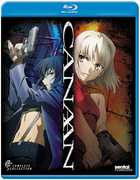Canaan: Complete Collection