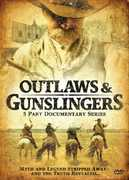 Outlaws and Gunslingers , Butch Cassidy