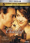 Chocolat , Juliette Binoche