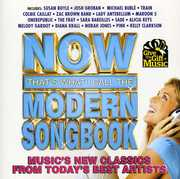 Now Modern Songbook , Various Artists