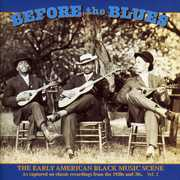 Before the Blues 2 /  Various , Various Artists