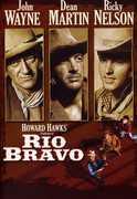Rio Bravo , John Wayne