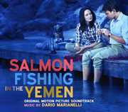 Salmon Fishing in the Yemen (Score) (Original Soundtrack)