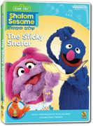 Shalom Sesame 2010 #10: The Sticky Shofar