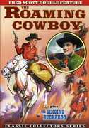 The Roaming Cowboy /  The Singing Buckaroo , Victoria Vinton