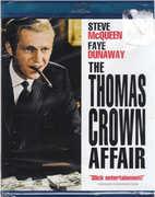 The Thomas Crown Affair , Paul Burke