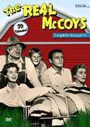 Real McCoys: Season 2 , Walter Brennan