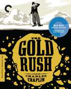 The Gold Rush (Criterion Collection) , Charles Chaplin