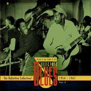 Electric Blues 1954-67 (English) 2 /  Various , Various Artists