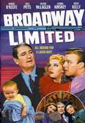 Broadway Limited , Patsy Kelly