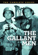 The Gallant Men: The Complete Collection , Richard X. Slattery