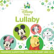 Disnel Baby Lullaby , Various Artists
