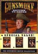 Gunsmoke: The Movie Collection , Earl Holliman