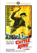 Cattle King , Robert Taylor