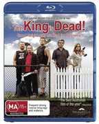 King Is Dead [Import]