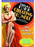 Cheating Blondes /  Cheers of the Crowd , Russell Hopton
