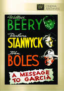 A Message to Garcia , Wallace Beery