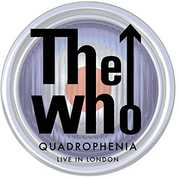 Quadrophenia: Live & More [Import] , The Who