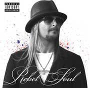 Rebel Soul [Explicit Content]