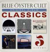 Original Album Classics #2 , Blue Oyster Cult