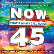Now, Vol. 45: That's What I Call Music