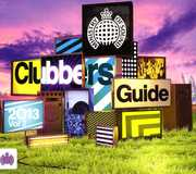 2013 Clubbers Guide Vol. 2-German Edition [Import] , The Ministry of Sound