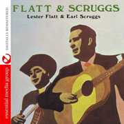 Lester Flatt & Earl Scruggs , Flatt & Scruggs