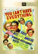 You Can't Have Everything , Doris Kenyon