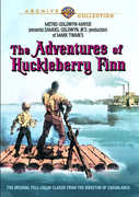 The Adventures of Huckleberry Finn , Tony Randall