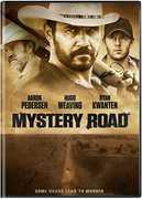 Mystery Road , Ryan Kwanten