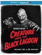 Creature From the Black Lagoon , Antonio Moreno