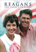 The Reagans , Ronald Reagan