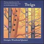 Suite for Woodwind Quintet