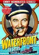Waterfront TV Series Collection 1 , Ann Robinson