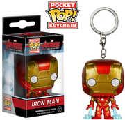 FUNKO POCKET POP! KEYCHAIN: Marvel - Avengers 2 - Iron Man