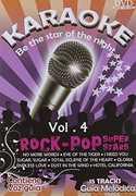 Karaoke: Rock-Pop Super Stars 4