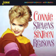 Sixteen Reasons [Import] , Connie Stevens